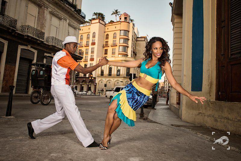 Kubai Salsa csepelen