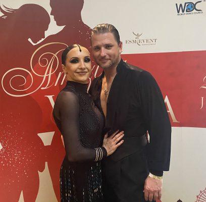 Profi verseny Bécsben – Amazing Vienna 2021